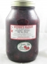 No Sugar Added Cherry Berry Pie Filling-32 oz.